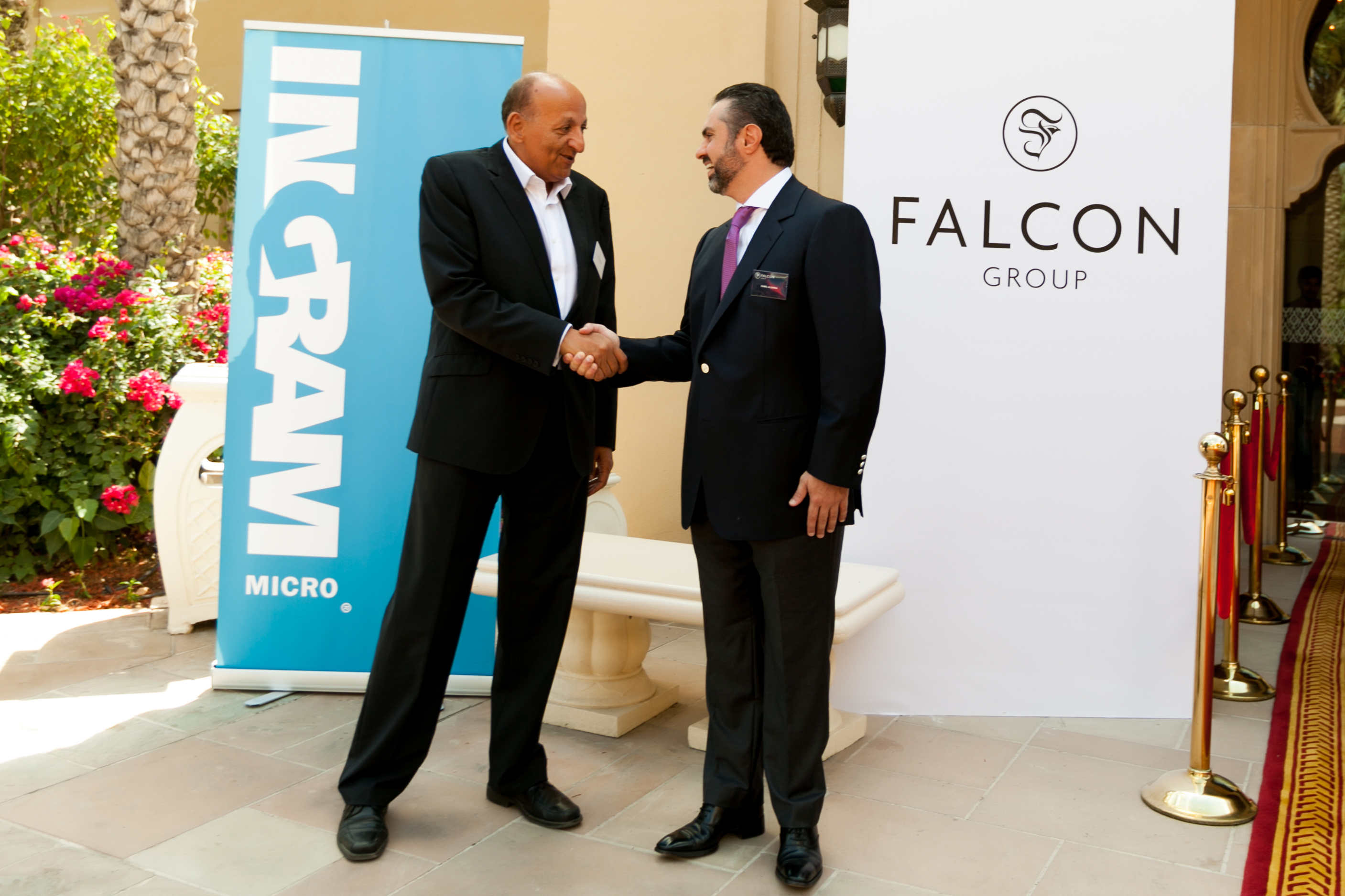 News & Events - Falcon Group